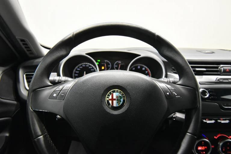 ALFA ROMEO Giulietta 39