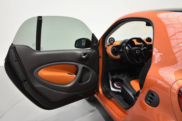 SMART ForTwo 35