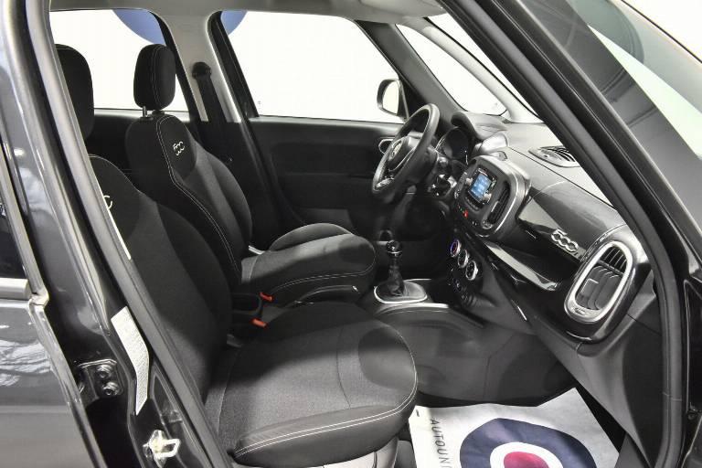 FIAT 500L 21